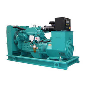Wholesale Diesel Generators: Cummins Series 20KW To 1200kw Diesel Generator