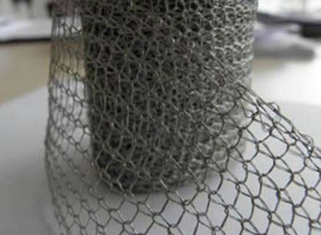 Sell Knitted Wire Mesh