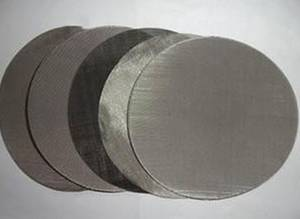 Wholesale copper metallurgy: Filter Disc