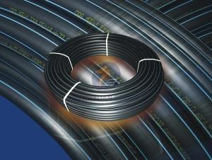 Wholesale hdpe pipes: HDPE Irrigation Pipe