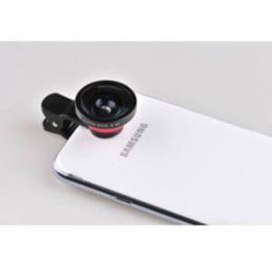 Wholesale clip on phone lens: Magic Lens for Mobile Phone Camera,Take Special Effect Photos