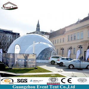 Wholesale roof tent: Ourdooor Clear Roof Fashion Wedding Tent for Events
