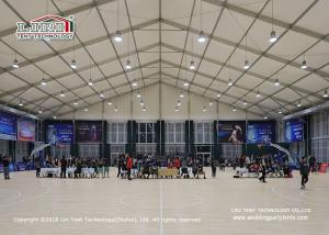 Wholesale tooling fabrication: LIRI Marquee Large Event Tent for Sport Games Tent, Football Match Tent