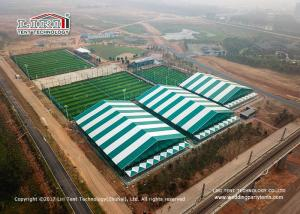 Wholesale aluminum plate panels: Outdoor Aluminum Big Tent for Sports Courts Basketball / Tennis