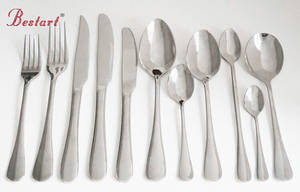 Wholesale flatware: Chinese Factory Price Stainless Steel Cheap Flatware Set