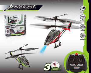 Wholesale rc plane: 3.5ch I/R Helicopter W/Gyroscope