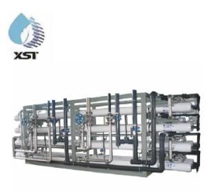 Wholesale ro water treatment plant: 220V Fully Automatic 15T/H RO Water Treatment Plant