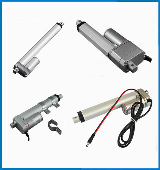 Sell electric 12v linear actuator  TM4