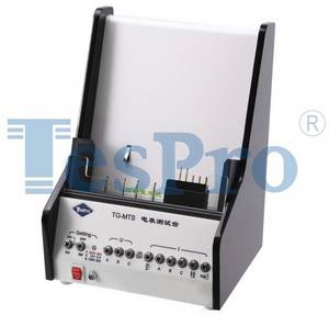 Wholesale test stand: Meter Test Stand