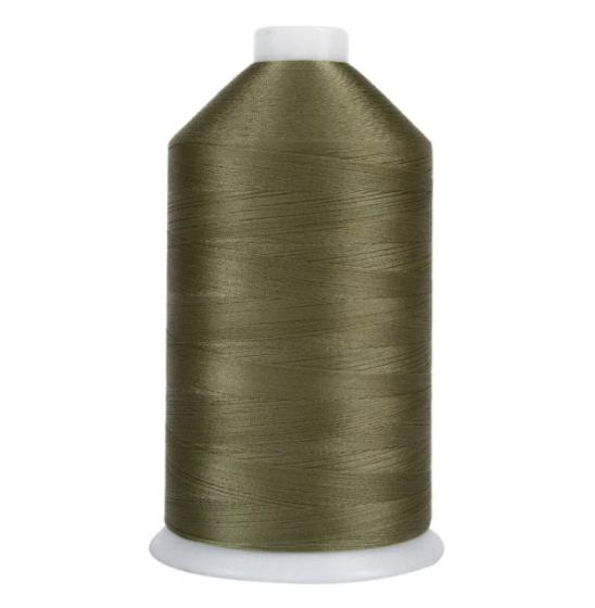 Sell bonded polyester sewing thread