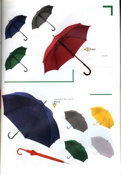 Sell Promotional Umbrella