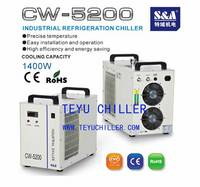 CO2 Laser Chiller for Metal Cutting Engraving Machine