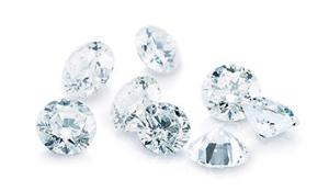 Wholesale Jewelry: Precious Diamondz Stones