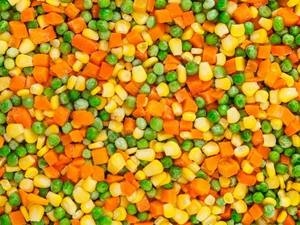 Wholesale carrot: Frozen Green Beans and Carrots
