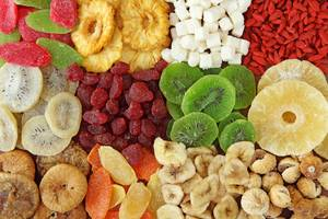 Wholesale dried fruit: Dried  Fruits