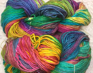 Wholesale Yarn: Silk Yarn