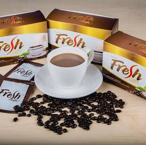 Wholesale Instant Coffee: Fresh Coffee