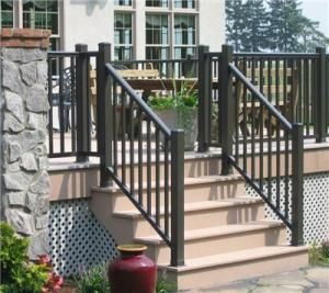 Wholesale stair handrail: Deck Railings