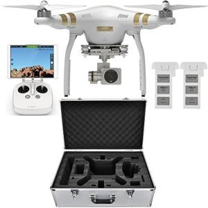 Wholesale flight recorder: DJI Phantom 3 Professional Quadcopter 4K UHD Video Camera Drone