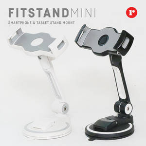 Wholesale smartphone stand: EASY GRIP Universal 360 Rotation Collapsible FITSTAND MINI, Mount for Tablet