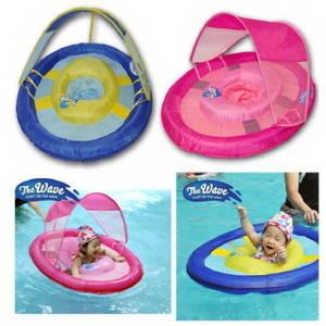 Wholesale swim ring: Baby Swimming Float(Swimming Ring,Never Overturned)