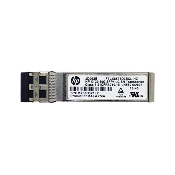 HP 10G JD092B JD094B SFP+ Transceiver