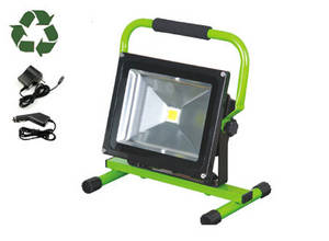 Wholesale Other Portable Lighting: Rechargeable LED Work Light TF10/20/30W