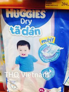 Wholesale clinic furniture: Huggies Dry Pants L 20 PCS X 8 Packs
