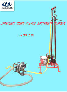 Wholesale Other Manufacturing & Processing Machinery: Borehole Drilling Rig