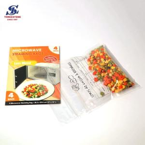 Wholesale cooking pots and pans: Microwave Steaming Bag, Cooking Bag