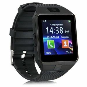 Wholesale smart: Bluetooth Smart Watch W Camera Waterproof Phone Mate for Android