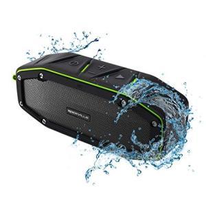 Wholesale w: Rockville RPB27 20w Rugged Portable Waterproof Bluetooth Speaker