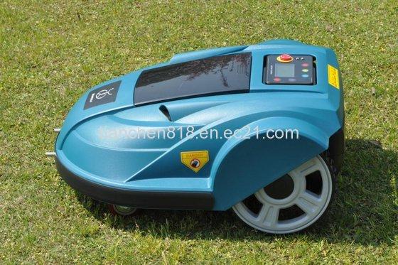Electric Garden Robot Lawn MowerGrass Cutter Machine Price