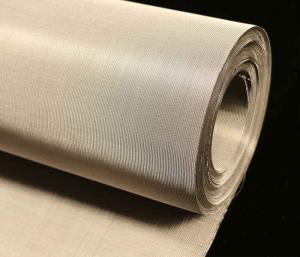 Wholesale alloy steel wire: Dutch Wire Mesh
