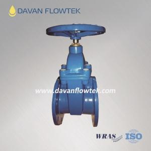 Wholesale Valves: Gate ValveS DIN3352 F4 Rubber Wedge