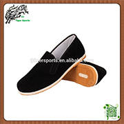 Wholesale Shoes Agents: Chinese Traditional Cloth Martial Arts Kung Fu Shoes