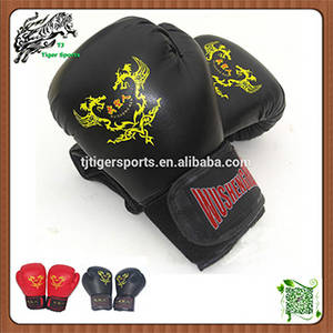 Wholesale Boxing Gloves: High Quality Boxing Gloves Training Grappling MMA Gloves