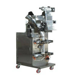 Sell Medicinal Powder Pouch Packing Machines