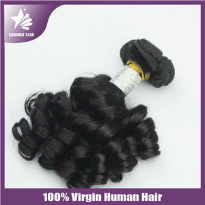 Wholesale dyed colors: 100% Human Hair Weaves Brazilian Virgin Remy Hair Natural Color Can Be Dyed 10inch-30inch