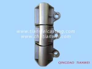Wholesale casing coupling: Investment Casting by Qingdao Tianwei