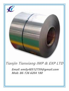 Wholesale Steel Sheets: SGCC Hot Dipped Galvanized Steel Coil