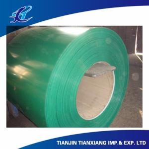 Wholesale color coated steel: Building Material Roofing Material Color Coated Steel Coil
