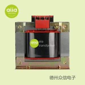 Wholesale industrial control: 3000VA Single Phase Industrial Control Transformer