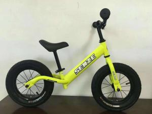 Wholesale hot sale bike: China Factory Hot Sale High Carbon Balance Bike for Children