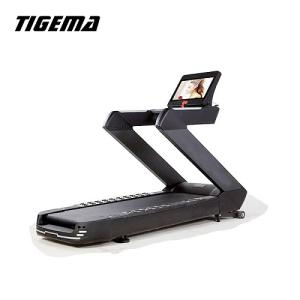 Wholesale gym equipment: Commercial Treadmill Gym Equipment