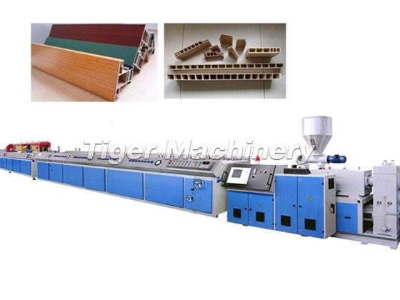 Sell PVC Profile Extrusion Machine