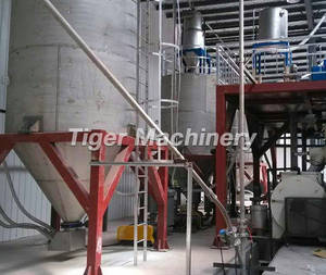 Wholesale mixer station: Material Automatic Feeding System