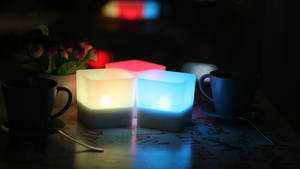 Wholesale Portable Lighting: Smart Candle Light