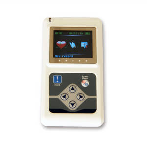 Wholesale single channel ecg: Portable Small Dynamic ECG Systems AT 9803