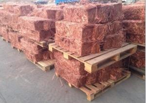 Wholesale millberry copper: Copper Wire Millberry Scrap